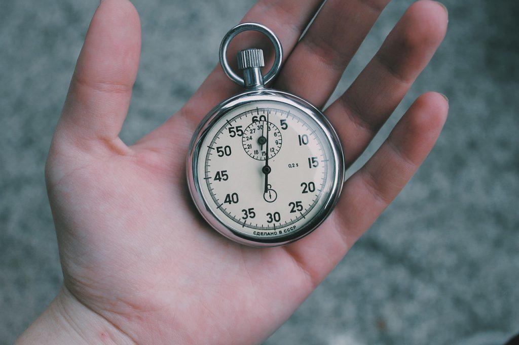 time-rimit