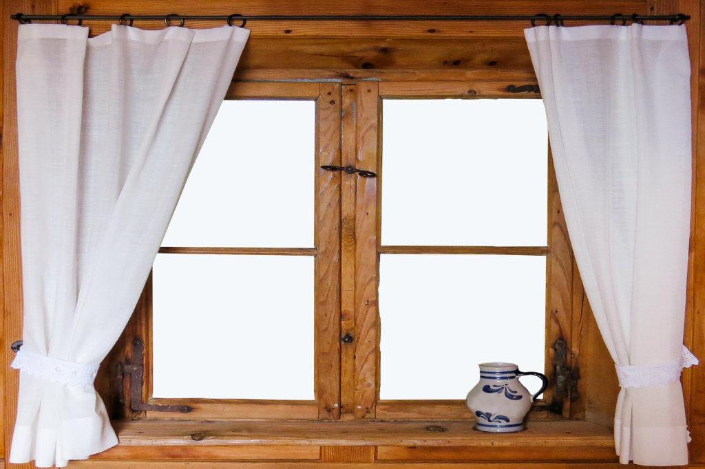 窓開けEA
