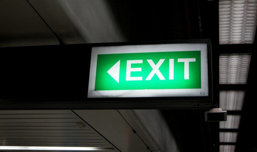 出口戦略を極めよう!この手法で利益確定も損切りももう迷わない!