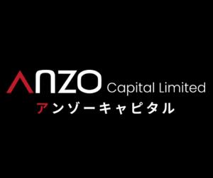 アンゾーキャピタルロゴ