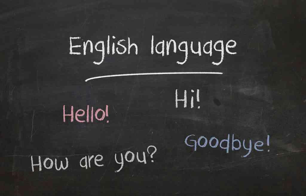 英検3級の英単語と熟語